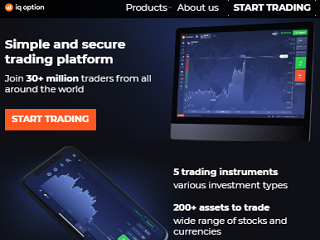 Forex options demo account