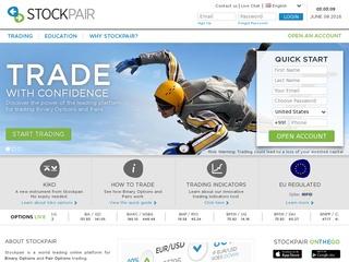 Online stock broker tips